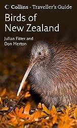 Birds of New Zealand (Traveller's Guide)