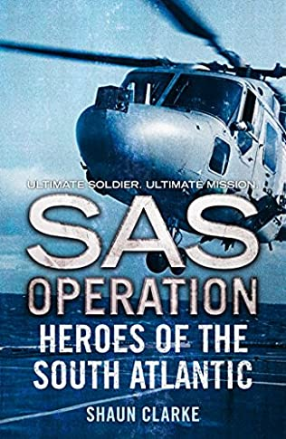 book cover of Heroes of the South Atlantic