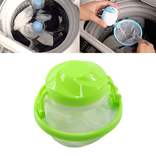 MSHIER Machine Random Colour Laundry Washing Wash And Dry Fabric Magnetic Ball For New Hot HAHA by MSHIER (Image #4)