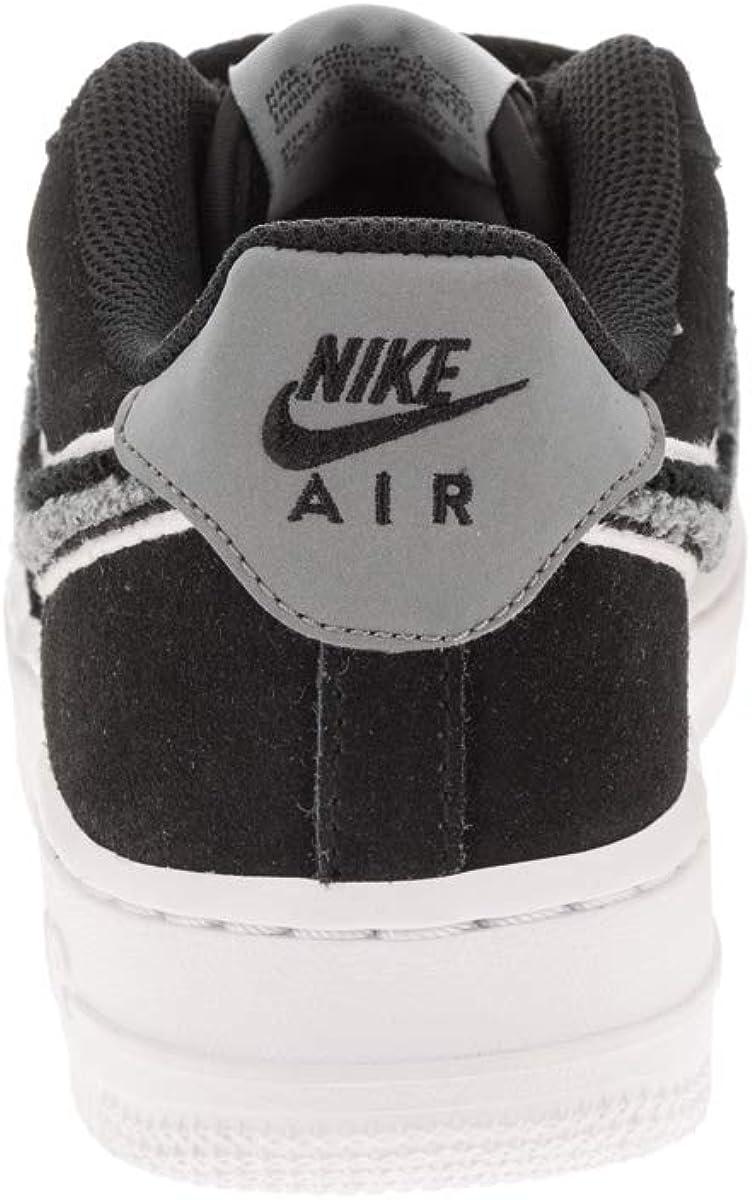 Nike Kids Air Force 1 LV8 GS Basketball Shoe