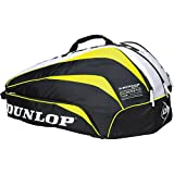Dunlop Sports Biomimetic Racquet Thermo Tennis Bag