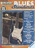 Blues Standards, Hal Leonard Corp., 1423496485