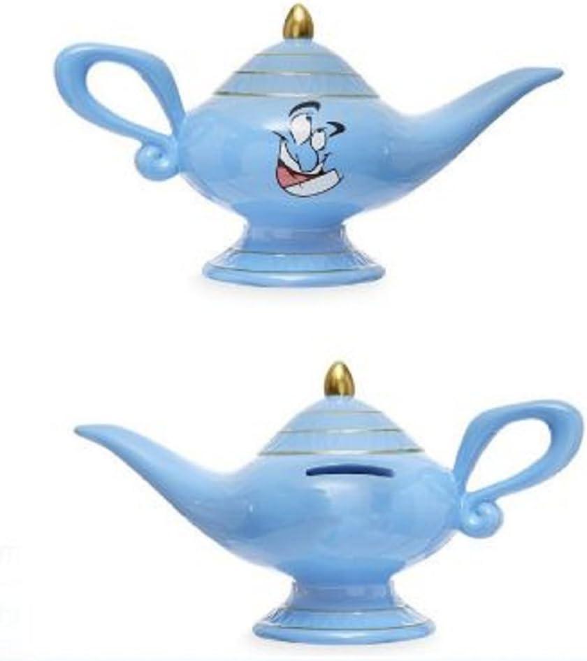 Primark Disney Genio Aladino Caja de Dinero Nuevo Desde: Amazon.es ...