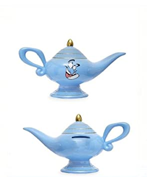 Primark Disney Genio Aladino Caja de Dinero NUEVO DESDE: Amazon.es: Juguetes y juegos