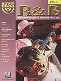 Bass Play-Along Vol.02 Rnb + Cd