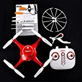 Crazepony-SYMA-X5UW-RC-Quadcopter-HD-Camera-720P-24G-4CH-6Axis-WIFI-FPV-Indoor-Outdoor-Flight