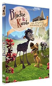 "Afficher ""Blackie & Kanuto"""