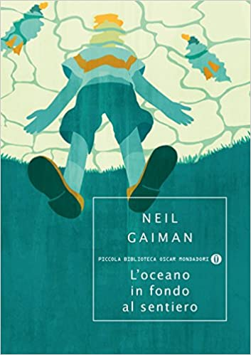 Amazon.it: L'oceano in fondo al sentiero - Gaiman, Neil, Prosperi ...