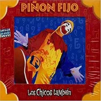 Pinon Fijo - Los Chicos Tambien - Amazon.com Music