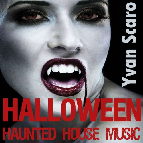 Halloween Haunted House Club (Halloween Music Club Mix)