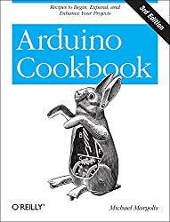 Arduino Cookbook 3ed
