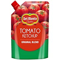 Delmonte Tomato Ketchup Pack Pouch, 950 g