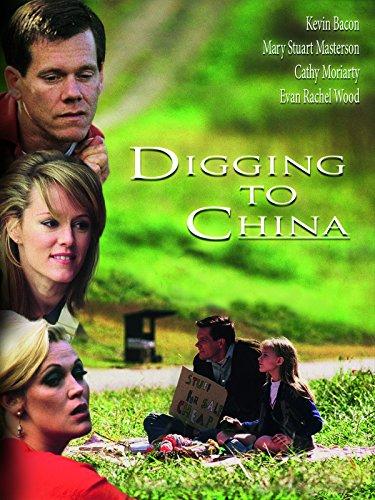 - Diggin to China