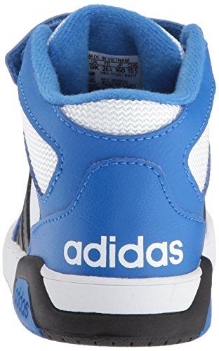Adidas black White Bb9tis bambini Bambino blue Unisex Da wqOPZfw