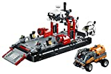 LEGO Technic Hovercraft 42076 Building Kit (1020 Piece)