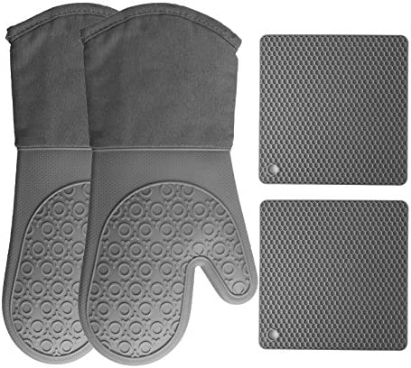 HOMWE Silicone Advanced Resistance Non Slip product image