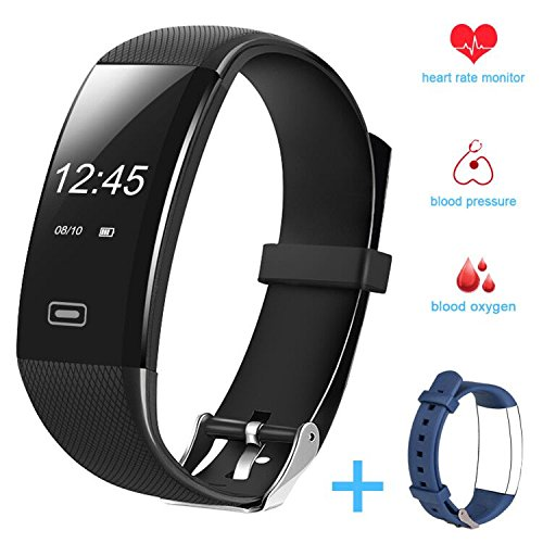 Hobest Smart Watch Pedometer