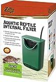 Zilla Aquatic Reptile Internal Filter - Size 20