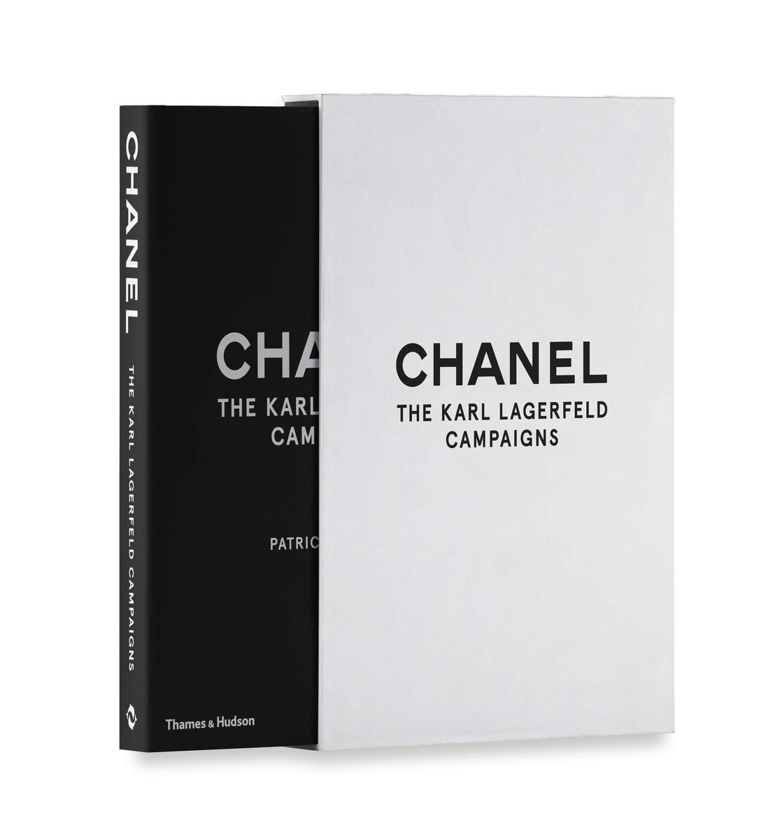 Chanel The Karl Lagerfeld Campaigns Amazon Co Uk Patrick