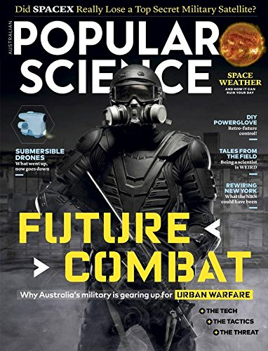 Popular Science Australia - Popular Australia