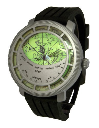 Planisphere Watch