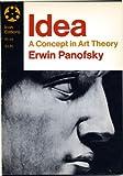 Idea, Erwin Panofsky, 0064300498
