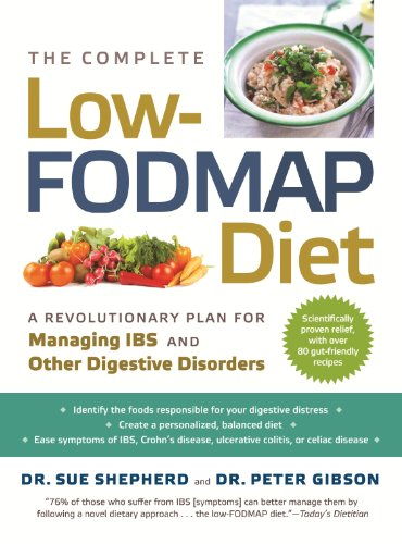 Top 5 Fodmap Diet Food