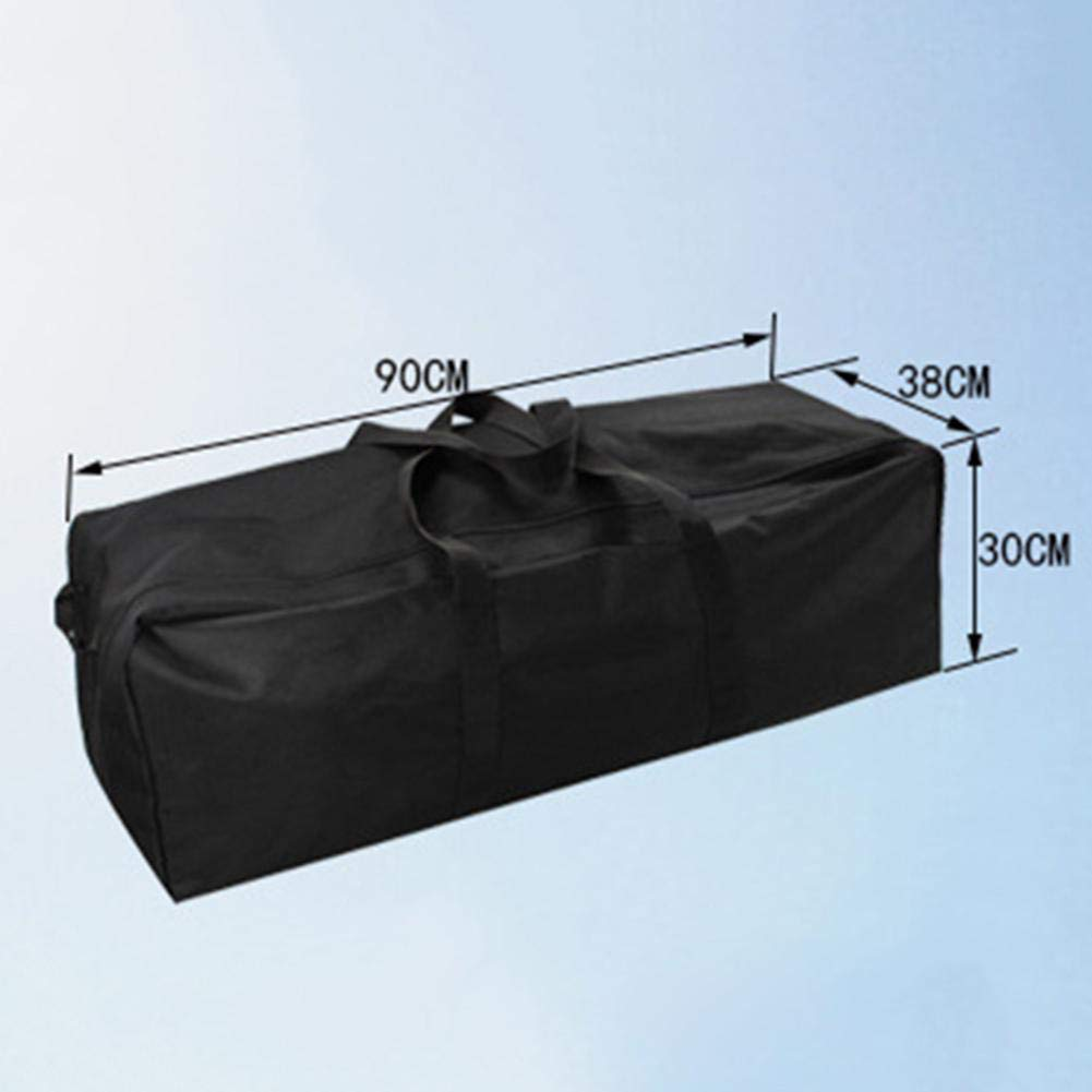 lemon-tree Large Duffel Bag Waterproof Travel Tote Luggage Bag for Men or Women Security