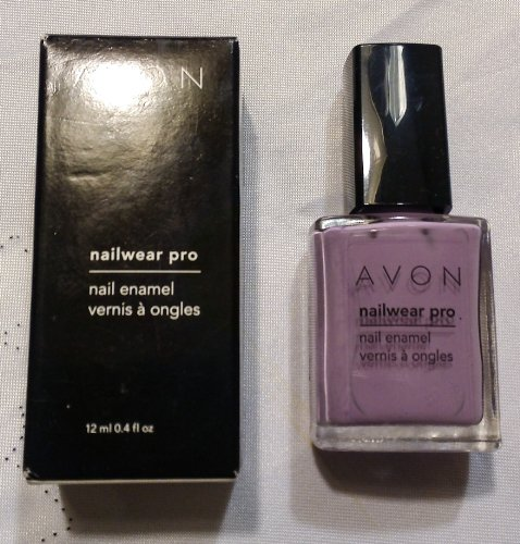Avon Nailwear Pro Loving Lavender