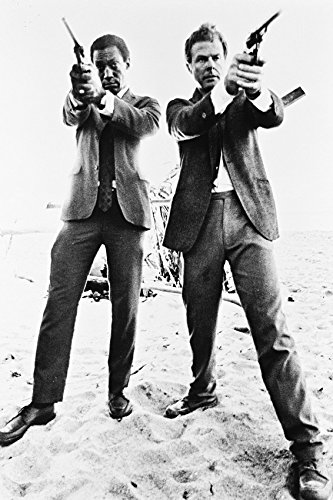 I Spy 18x24 classic TV poster Bill Cosby Robert Culp draw (Bill Cosby Robert Culp Photo)