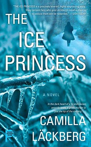 Village Ice (The Ice Princess: A Novel (Fjällbacka Book 1))