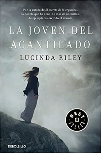 Amazon.com: La joven del acantilado / The Girl on the Cliff (Spanish Edition) (9788490327425): Lucinda Riley: Books