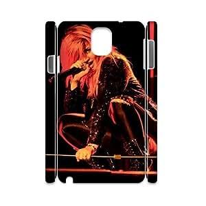 IMISSU Demi Lovato Phone Case For Samsung Galaxy Note 3 N9000