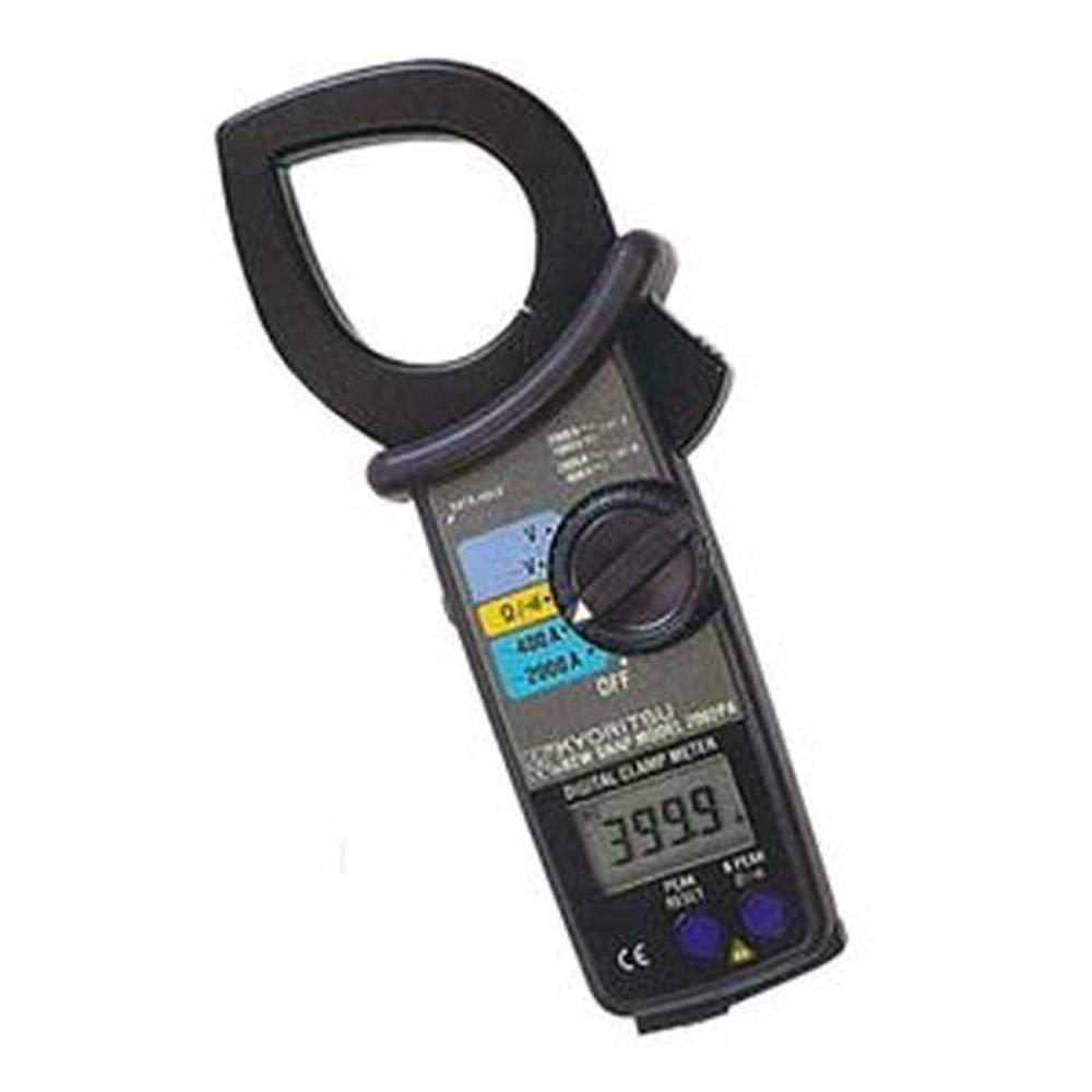 共立電気計器キュースナップ交流電流測定用クランプメータ2002PA--   B07TTG6DSQ