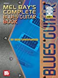 Complete Blues Guitar Book, Michael Christiansen, 0786667982