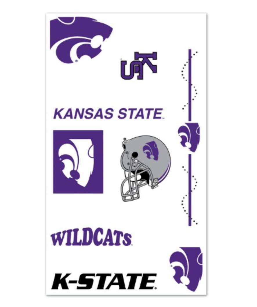 Kansas State University Tattoos