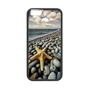 Yo-Lin case FXYL272765Lucky sea star proctive case For Apple Iphone 6,4.7