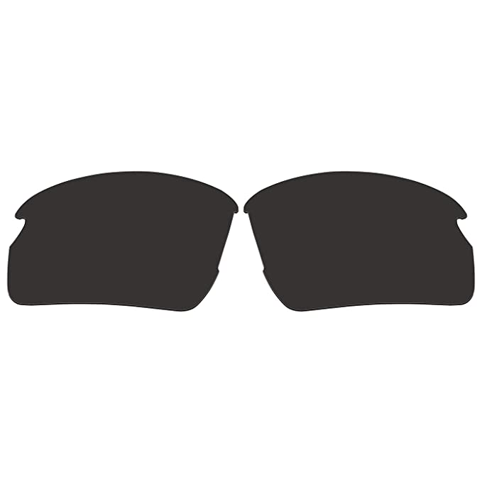 bfe2124375 ACOMPATIBLE Replacement Lenses for Oakley Flak 2.0 Asian Fit OO9271  -Polarized Lenses Multiple Options (
