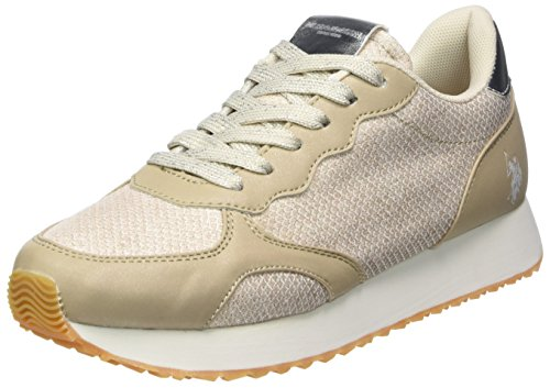 polo Baskets light Femme Twila U Libe Beige Assn s zT6wI0pq5