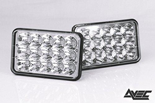 Led Head Lights - 7