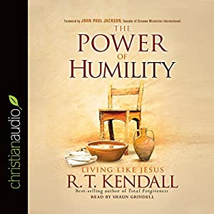The Power of Humility Audiobook