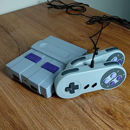 Pokeman Classic Game Console, HDMI HD Super NES Mini Retro Video Game Console TV Game System by Pokeman (Image #5)