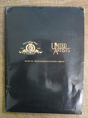 The Outer Limits Season 5 Press Kit Incl. 46 Slides Modern T.V. Sci-Fi Classic