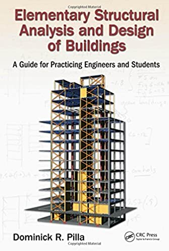 elementary structural analysis and design of buildings a guide for rh amazon com Professional Engineer License Professional Mechanical Engineer
