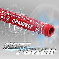 Champkey X-Grip - Juego de 13 empuñaduras Antideslizantes ...