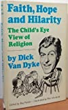 img - for Faith, Hope and Hilarity: The Child's Eye View of Religion book / textbook / text book