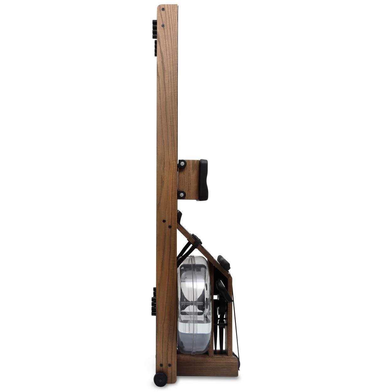 WaterRower Vintage Oak Rowing Machine with S4 by WaterRower (Image #2)