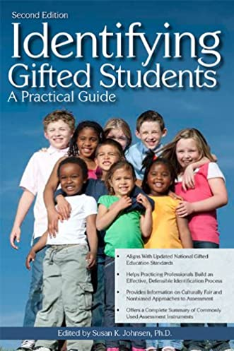 amazon com identifying gifted students a practical guide ebook rh amazon com Ebook Covers Ebook Icon