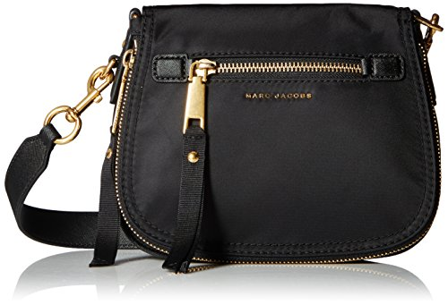Marc Jacobs Trooper Small Nomad Black