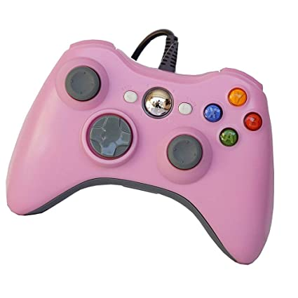 Amazon com: PomeMall USB Wired Game Pad Controller for Xbox